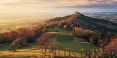 Stefan Hefele Fairy Tale Castle