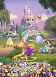 4-4026 Disney Hercegnő
