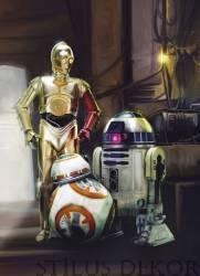 4-447 Star Wars